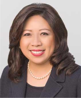 Julie Tsai Law