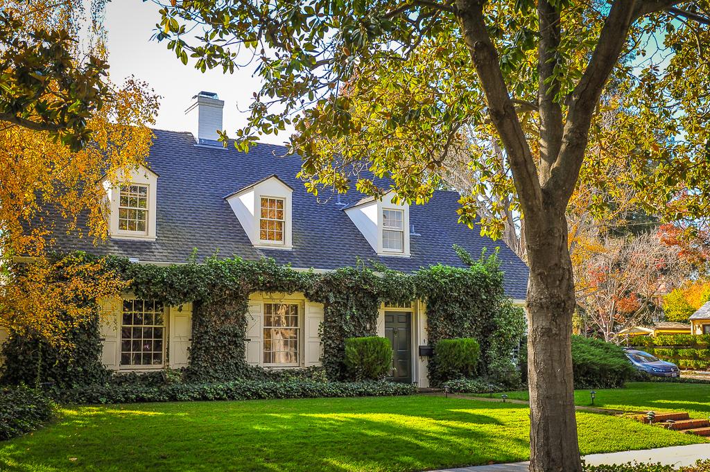 Old Palo Alto